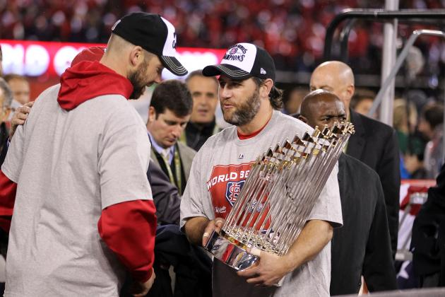 St. Louis Cardinals: 5 Reasons Team Will Succeed in 2012