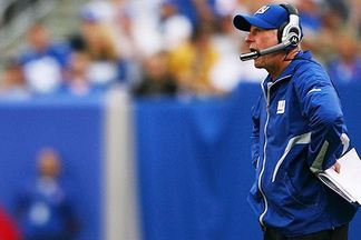 Super Bowl 2012: 5 Reasons New York Giants Must Lock Up Tom Coughlin