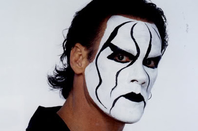 Pro Wrestling's 20 Coolest Face Painted Wrestlers Ever.