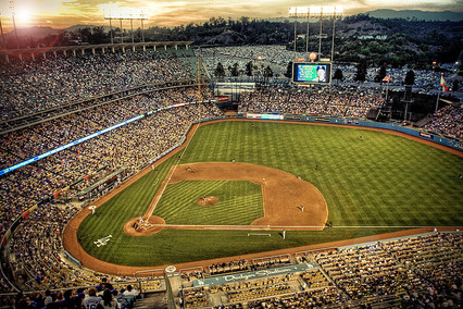 Dodger Stadium 50th Anniversary: Ranking 25 Greatest All-Time Stadium Moments