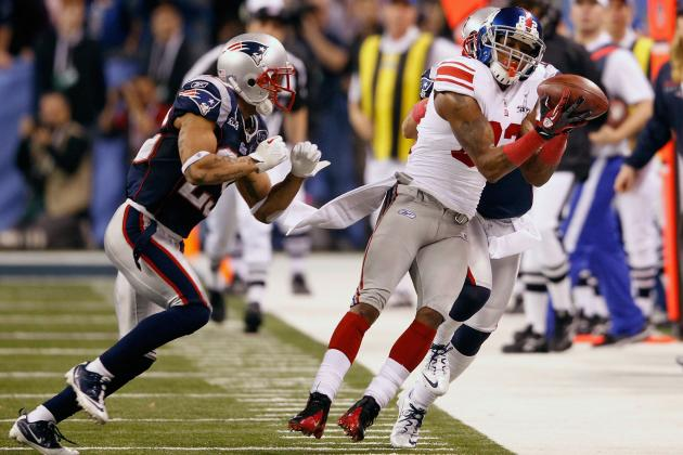New York Giants: The 10 Biggest Moments of the 2011 NFL Season