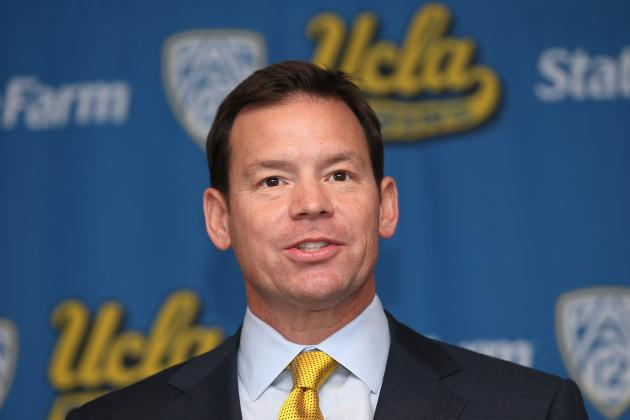 10 Bold Predictions for UCLA Bruins' 1st Season with Jim Mora Jr.