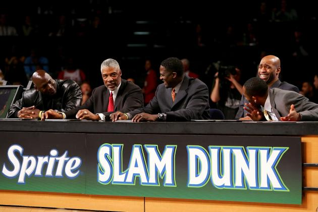 4 NBA Players Who Need to Be in the Dunk Competition