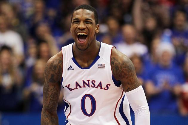 Thomas Robinson and 24 Breakout Stars This Season in College Basketball
