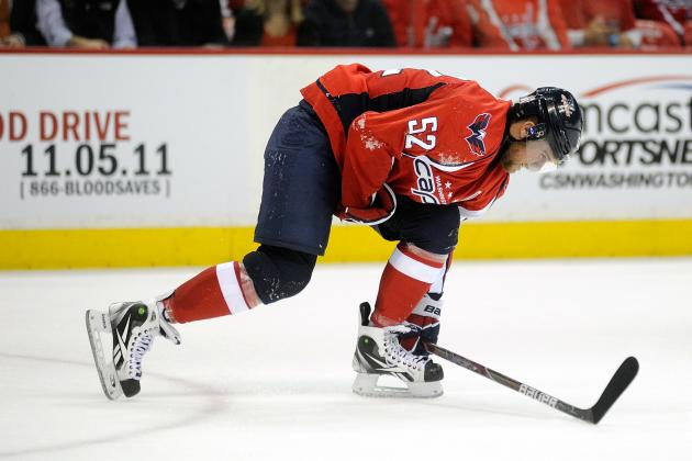 Washington Capitals: 8 Defensemen the Caps Need to Target to Replace Mike Green
