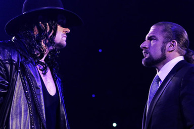 The Undertaker's Return: 10 Possible Things We Can Expect from the Dead Man