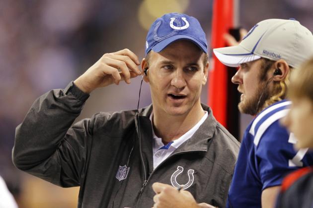 New York Jets: Peyton Manning and 5 Better QB Options Than Mark Sanchez