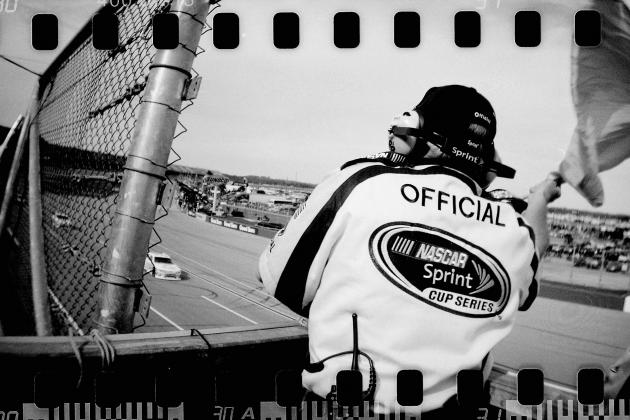 Top 5 Sprint Cup Drivers with Something to Prove in 2012