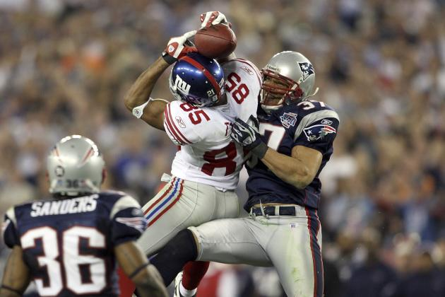 5 Best Catches in Super Bowl History