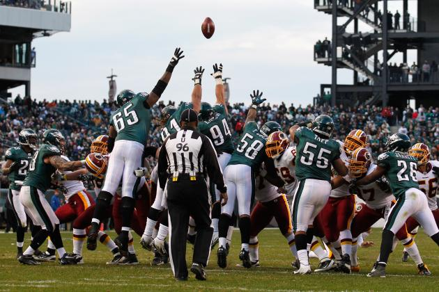 Philadelphia Eagles: Why the Eagles Can Be Back on Top in 2012