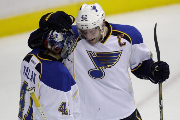 St. Louis Blues: 6 Keys to Deep Stanley Cup Playoff Run