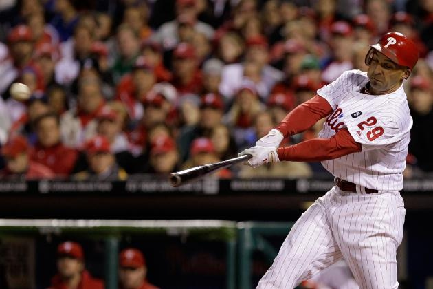 MLB Free Agency: 5 Reasons Raul Ibanez Is Right Fit for New York Yankees