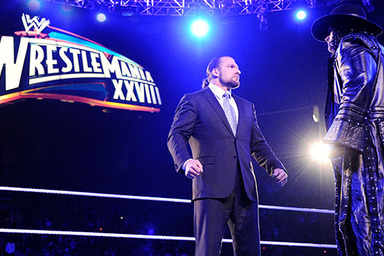 7 Reasons Why Triple H vs. Undertaker Rematch Shouldn't Happen at Wrestlemania