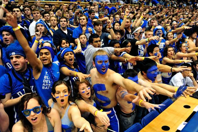 Duke vs North Carolina: 5 Most Important Matchups for Wednesday's Rivalry Game