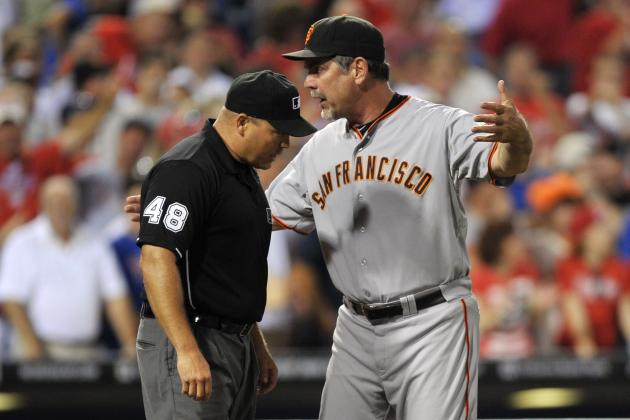 San Francisco Giants: Excuses We're Already Hearing About This Season