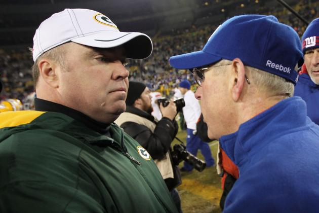Green Bay Packers: 5 Assistants Who Became Top NFL Head Coaches