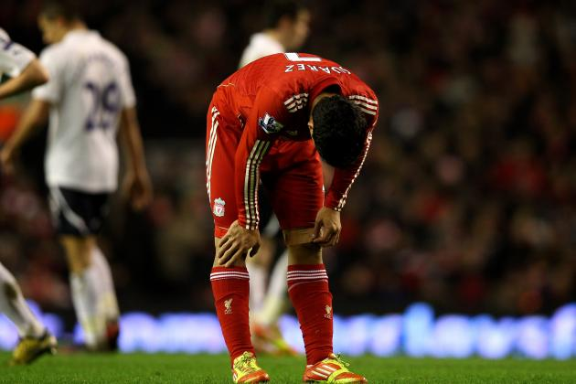 Liverpool vs. Spurs: 10 Things We Learned from Anfield Draw