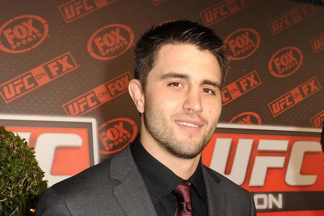 B/R MMA Official Rankings for February: Top 10 Welterweights in MMA