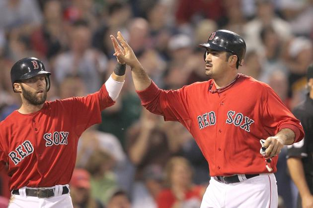 Boston Red Sox: 5 Players Who Could Win MVP or Cy Young Award