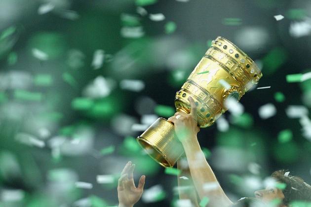 Borussia Dortmund: 4 Reasons Holstein Kiel Would Be No Pushovers in DFB Pokal