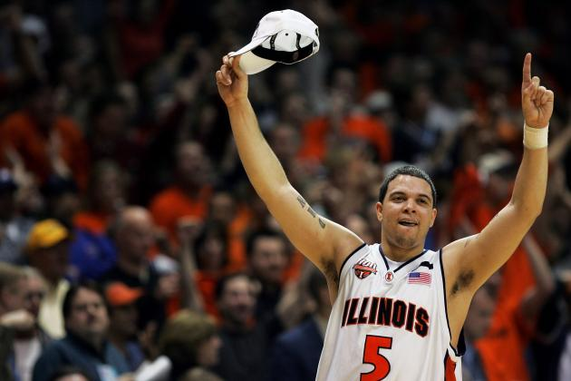 Illinois Basketball: The Top 50 Players in School History