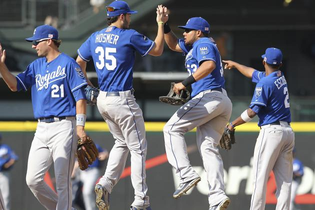 Kansas City Royals: How the Royals Can Have Their Best Season in 20 Years