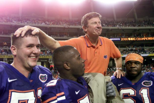 Florida Football: Top Coaches in School History
