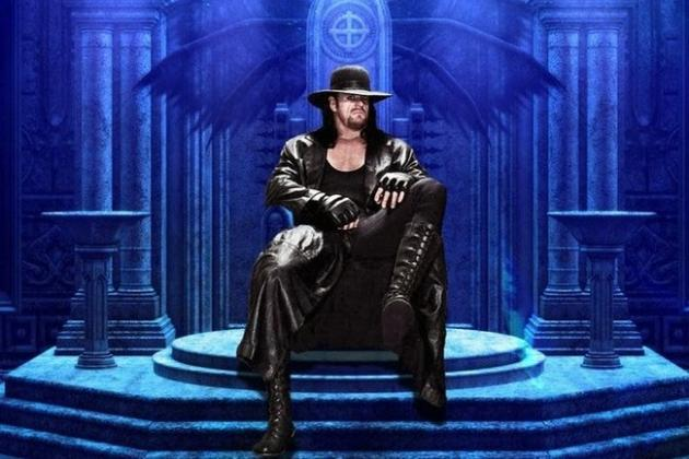 The Undertaker: Eight Favorite Contenders to Challenge His WrestleMania Streak
