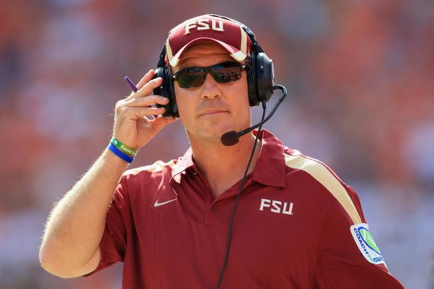 Florida State Football: Who Are the Top 5 Recruits of the 2012 Class?