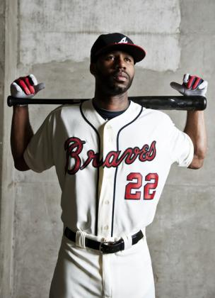 Atlanta Braves' Alternate Uniform: Grading 8 MLB Fashion Changes for 2012