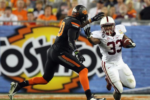 2012 NFL Draft: 5 Defensive Studs Washington Redskins Must Target