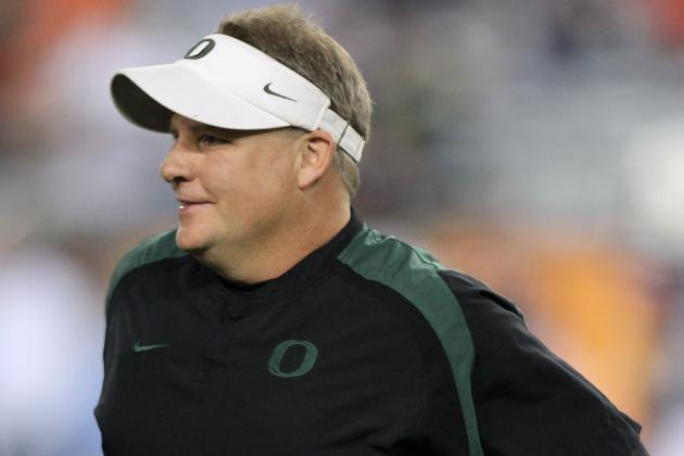 Oregon Football: The Offseason to-Do List for the Ducks
