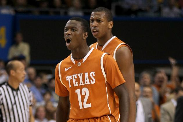 Texas Basketball: 7 Ways Myck Kabongo Must Improve