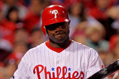 Ryan Howard and the 5 Most Overpaid Players in the NL East