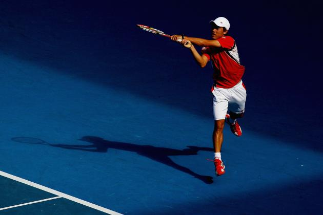 Australian Open 2012: 4 Players Who Got on Our Radar Down Under
