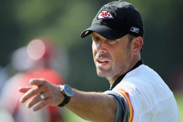 Pittsburgh Steelers: Who Benefits the Most from the Todd Haley Hire?