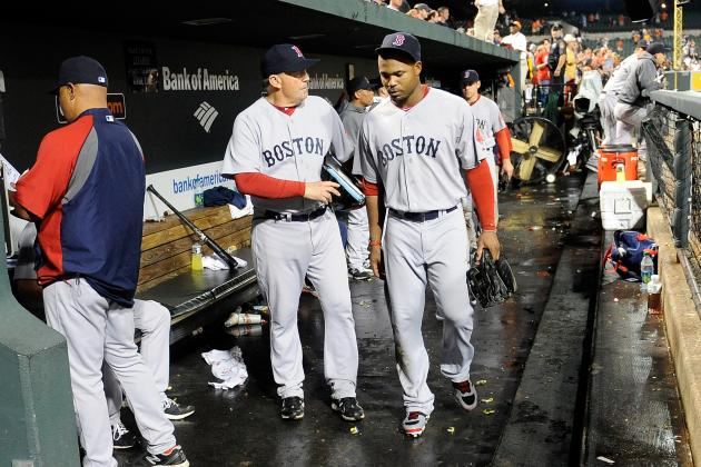 5 MLB Teams Doomed to Disappoint in 2012