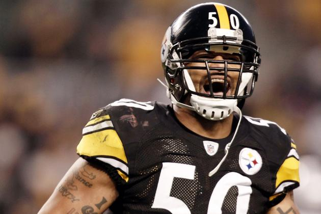 5 Pittsburgh Steelers Who Could Be on the Trade Block This Offseason