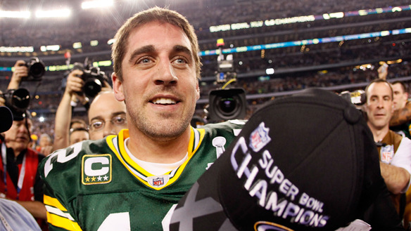 Green Bay Packers Are Out: Why They Won't Make the Playoffs in 2012