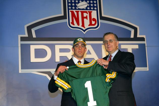 2012 NFL Draft: 3 Big-Name Prospects from the SEC That Could Fall on Draft Day