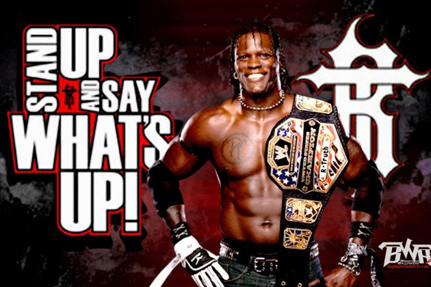 WWE Elimination Chamber: The Case for an R-Truth Victory
