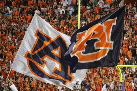 Auburn Football: The Offseason 'To Do' List for the Tigers
