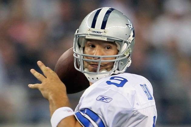 10 Most Underrated Dallas Cowboys on the Roster