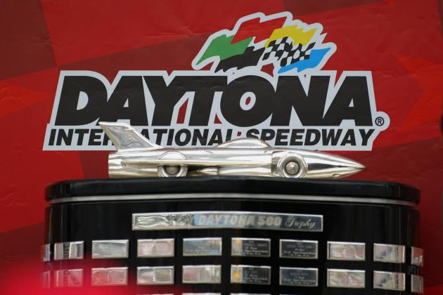 Daytona 500: Top 10 Drivers to Never Win the Great American Race