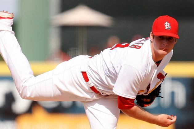 5 St. Louis Cardinal Prospects That Will Surprise This Spring Training