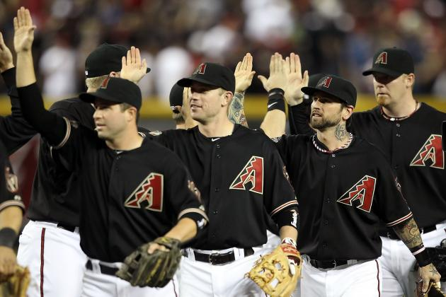 Arizona Diamondbacks: 5 Reasons Why 2011 Was a Fluke