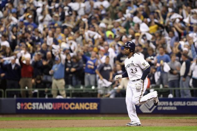 Milwaukee Brewers: 5 Reasons Team Will Be Fine Without Prince Fielder
