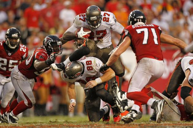 Tampa Bay Buccaneers:Grading Each Pick of the 2011 Draft