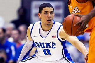 Duke Basketball: How Will Austin Rivers Compare to 5 Former Stars vs. UNC?