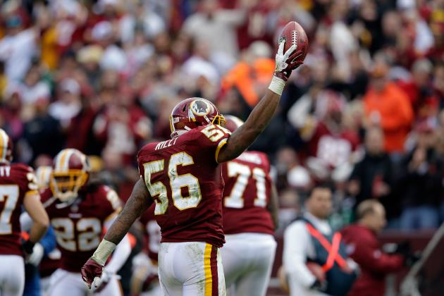 Fantasy Football 2012: 3 IDP Sleepers to Watch out for